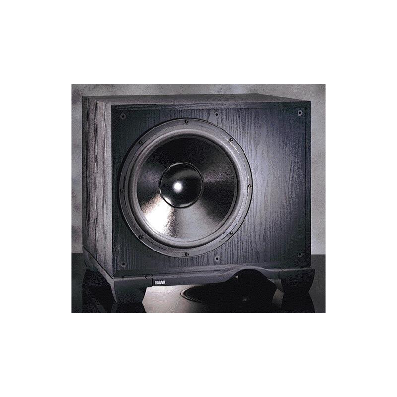 Bowers & Wilkins ASW 3000 #1