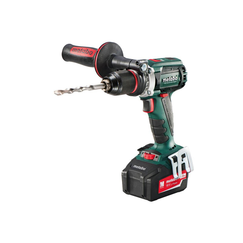 Metabo BS 18 LTX BL Impuls #1