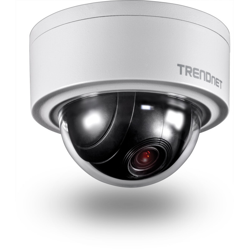 TRENDnet TV-IP420P #1
