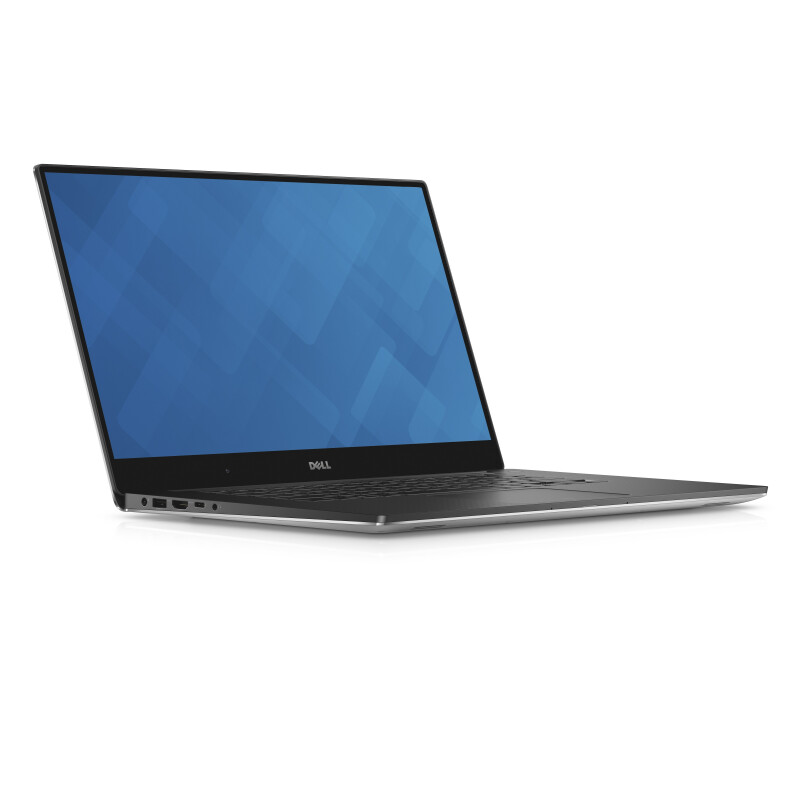 Dell XPS 9550 - 17
