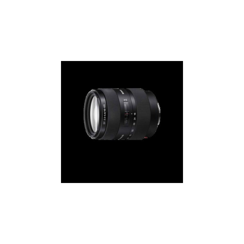 Sony DT 16-105mm F3.5-5.6 #1