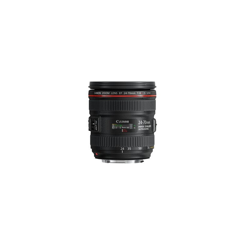 Canon EF 24-70mm F4,0L IS USM #1
