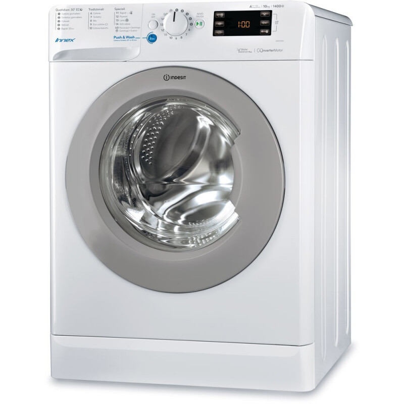 Indesit BWE 101484X WSSS IT #1
