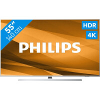 Philips The One 55PUS7304 Ambilight