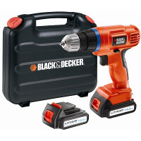 Black & Decker EPL14KB