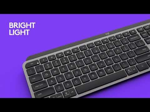Logitech MX Keys #2